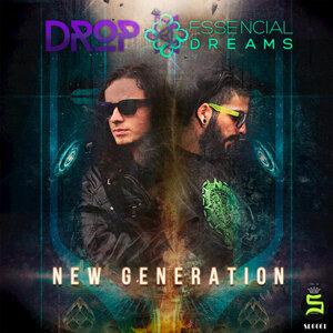 Drop, Essencial Dreams Foto artis