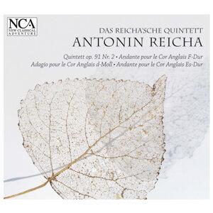 Reicha'sche Quintet Foto artis