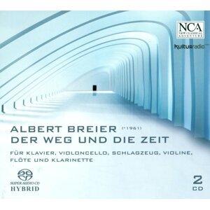 Albert Breier Foto artis