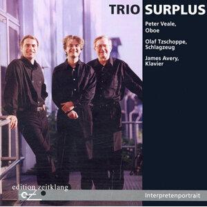 Trio Surplus Foto artis