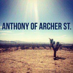 Anthony of Archer St. Foto artis