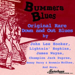 Bummers Blues Foto artis