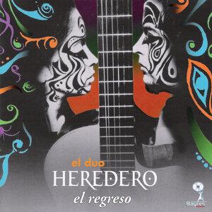 El Dúo Heredero Foto artis