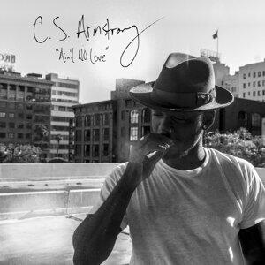 C.S. Armstrong Foto artis
