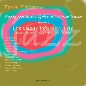 Ernie Wilkins &The All Star Band feat. The Oscar Peterson Trio Foto artis