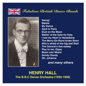 Hall, Henry Foto artis