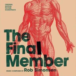 Rob Simonsen 歌手頭像