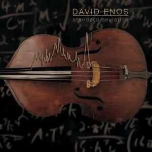 David Enos Foto artis