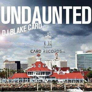 DJ Blake Card Foto artis