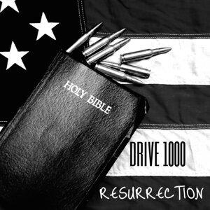 Drive 1000 Foto artis