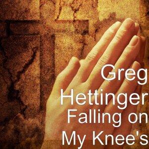 Greg Hettinger Foto artis