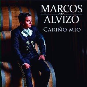 Marcos Alvizo Foto artis