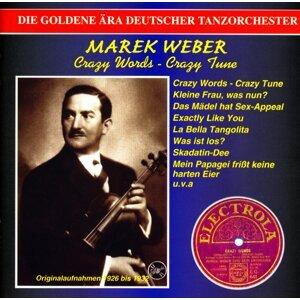 Marek Weber Orchestra Foto artis