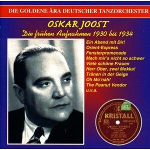 Oskar Joost Foto artis
