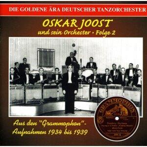 Oskar Joost Orchestra Foto artis