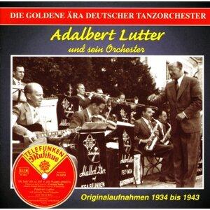 Adalbert Lutter Orchestra Foto artis