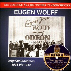 Eugen Wolff Orchestra Foto artis