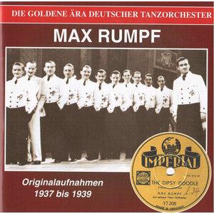 Max Rumpf Dance Orchestra Foto artis