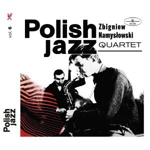 Zbigniew Namyslowski Quartet Foto artis