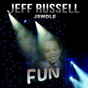 Jeff Russell Jswole Foto artis
