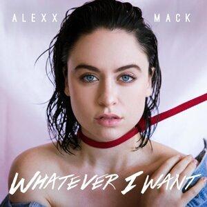 Alexx Mack Foto artis
