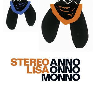 Stereo Lisa Foto artis