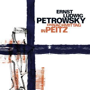 Ernst-Ludwig Petrowsky Foto artis