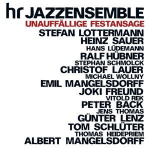 hr Jazzensemble Foto artis