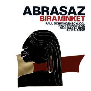 Abrasaz Quartet Foto artis
