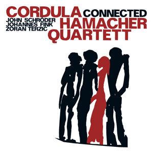 Cordula Hamacher Quartett Foto artis
