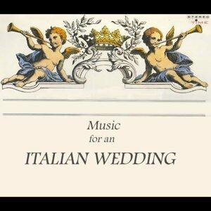 Music For An Italian Wedding Foto artis