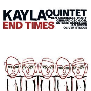 Kayla Quintet Foto artis
