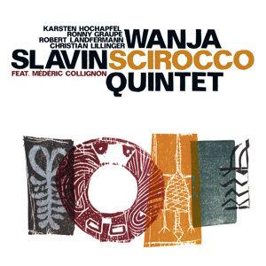 Wanja Slavin Quintet Foto artis