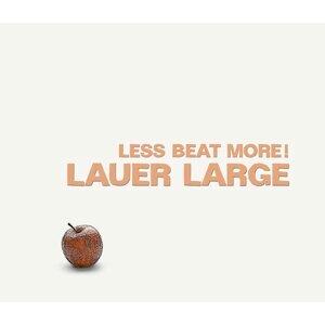 Lauer Large Foto artis