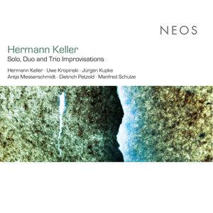 Hermann Keller Foto artis