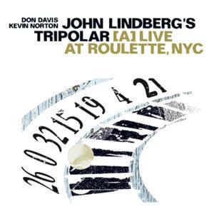 John Lindberg's TriPolar Foto artis