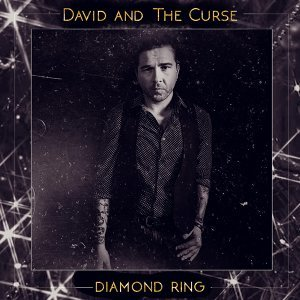 David and the Curse Foto artis