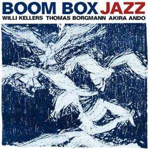 Boom Box Foto artis