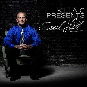 Killa C Foto artis
