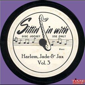 Harlem Jade & Jax, Vol. 3 Foto artis