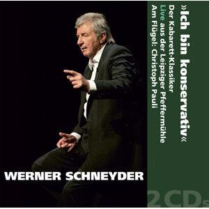 Werner Schneyder Foto artis