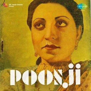 Shamshad Begum, Zeenat Begum Foto artis