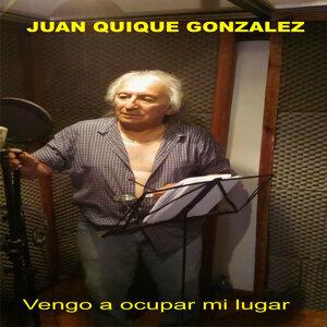 Juan Quique Gonzalez Foto artis
