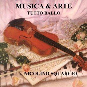 Nicolino Squarcio Foto artis