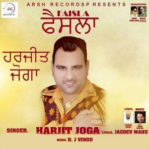 Harjit Joga Foto artis