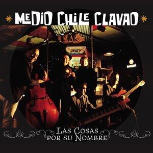 Medio Chile Clavao Foto artis
