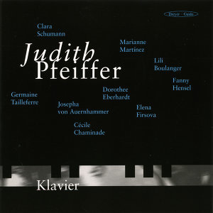 Judith Pfeiffer Foto artis