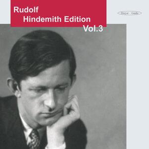 Rudolf Hindemith Foto artis