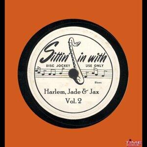 Harlem Jade & Jax, Vol. 2 Foto artis