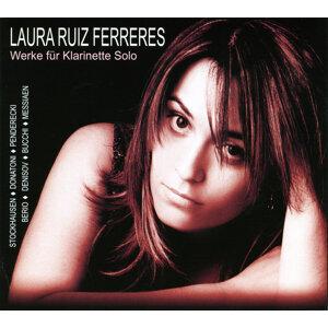 Laura Ruiz Ferreres Foto artis